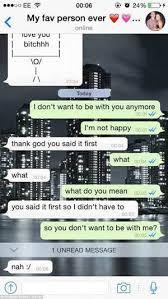 prank text pacar