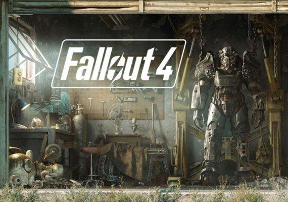 fallout 4 game pc ringan terbaik