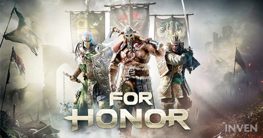 for honor game pc terbaik dan ringan