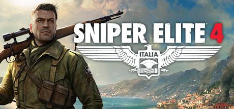 Sniper elite 4 game pc terbaik dan ringan