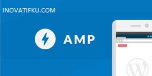 cara Valid AMP wordpress