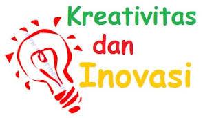 meningkatkan cara inovasi dan kreativitas