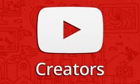 Dengan menjadi konten kreator youtube mampu menghasilkan uang dengan cara menerbitkan iklan dengan google adsense