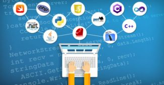 situs pemrograman website online gratis