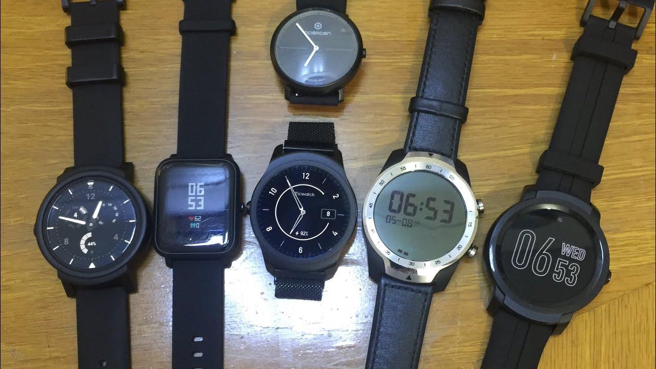 cara memperbaiki smartwatch mati total dengan mudah