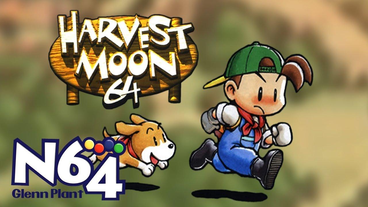 Game yang mirip harvest mont yang sangat menarik