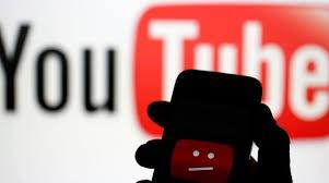 mengatasi youtube tidak bisa di buka