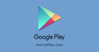 Autentikasi Google Play Store