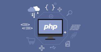 kumpulan kode dan fungsi pemrograman php pada halaman website