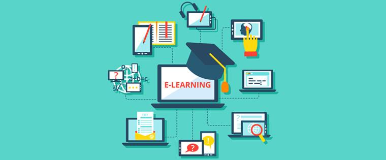 rekomendasi pembelajaran jarak jauh secara online