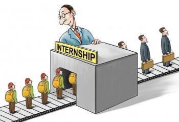 Cari Kerja Susah ! Kenapa Tidak Magang / Internship Terlebih Dahulu