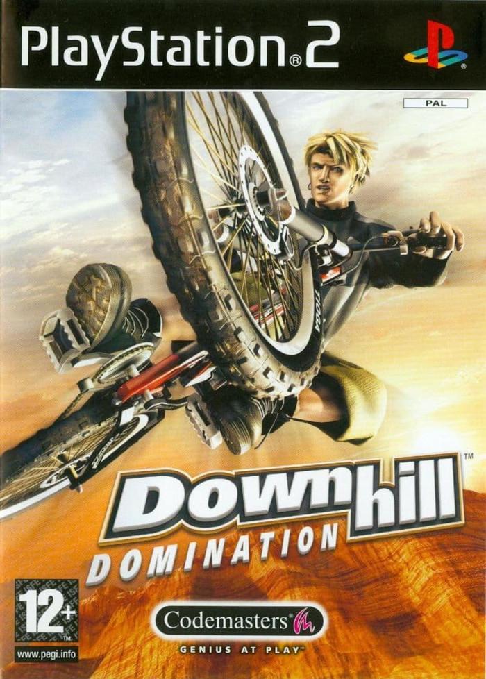 kumpulan cheat game downhill domination ps2 lengkap