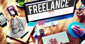 aplikasi untuk freelancer