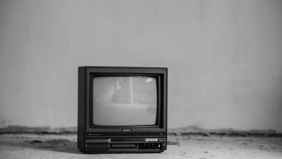 tv rusak tidak ada sinyal