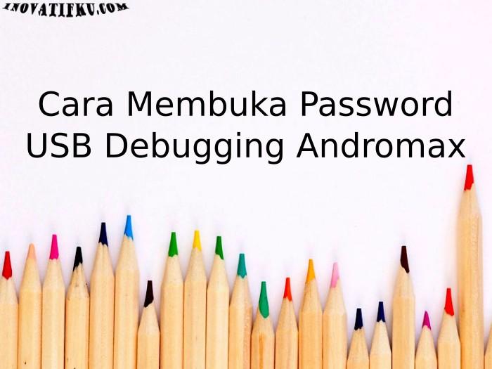 password usb debugging