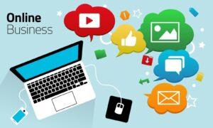 10 Ide dan Pulang Bisnis Online 2021 Yang Bakal Naik