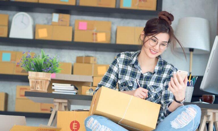 Usaha Bisnis Online Modal Kecil di Tahun Ini - Inovatifku.com