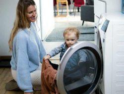 usaha sampingan ibu rumah tangga laundry