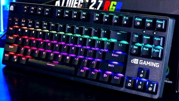 keyboard digital alliance k1
