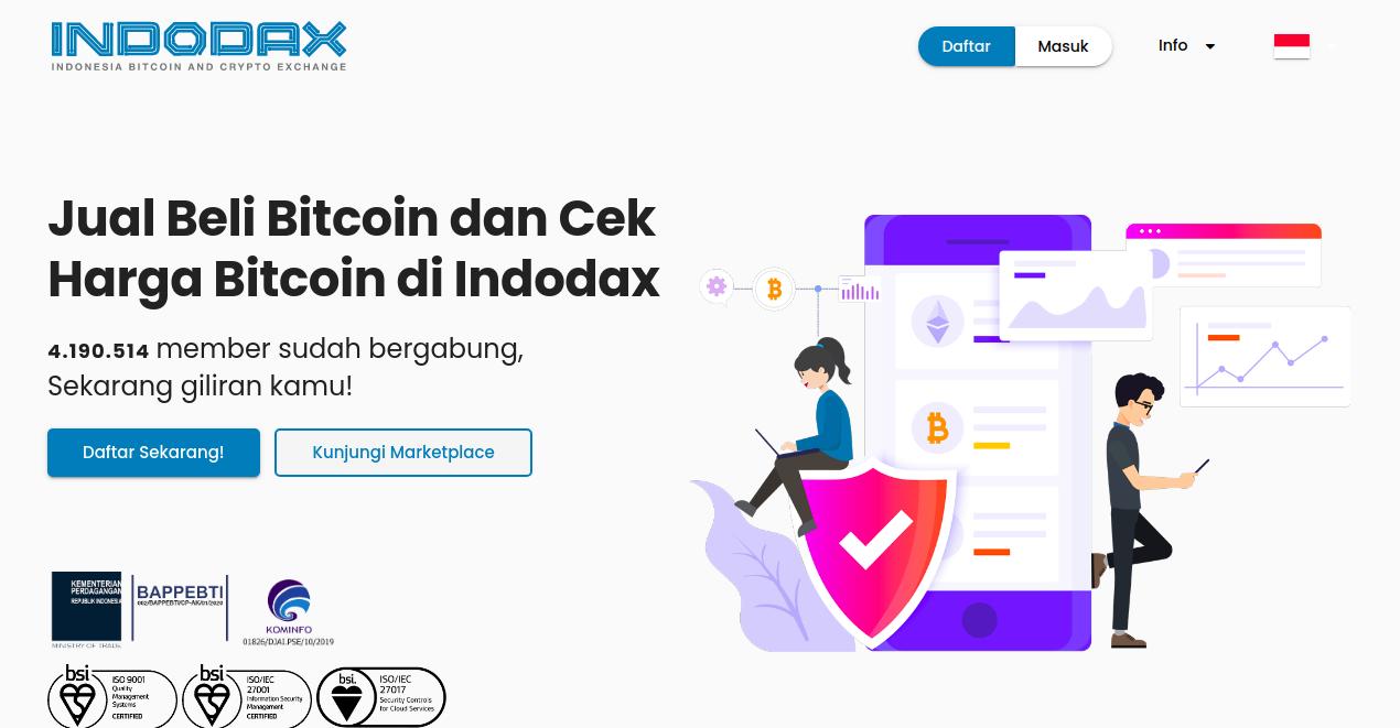 crypto platform exchange